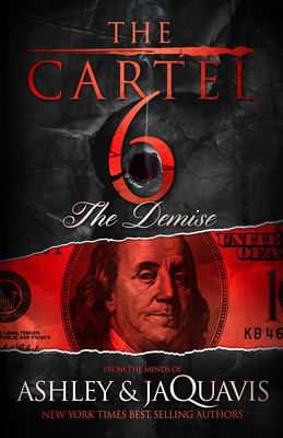 The Cartel 6: The Demise Cover Image