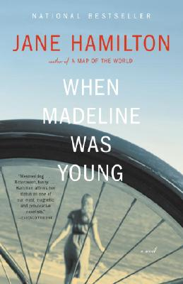 When Madeline Was Young Cover