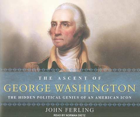 The Ascent of George Washington Cover