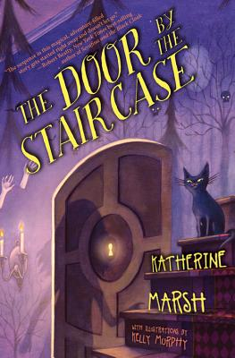 The Door by the Staircase Cover