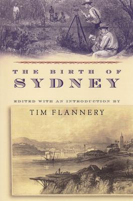 Cover for The Birth of Sydney