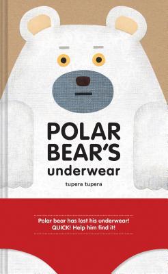 Polar Bear's Underwear Cover Image