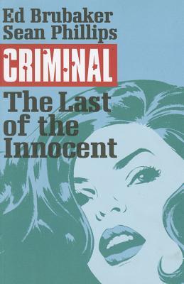 Criminal Volume 6 Cover