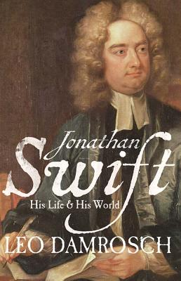 Jonathan Swift Cover