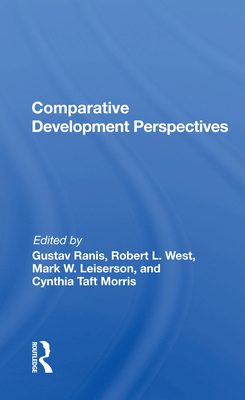 Comparative Development Perspectives Cover Image