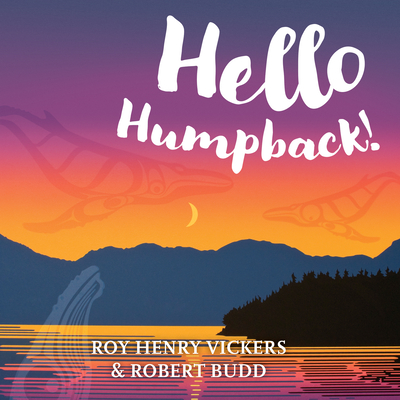 Hello Humpback! Cover Image