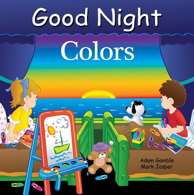Good Night Colors (Good Night Our World) Cover Image