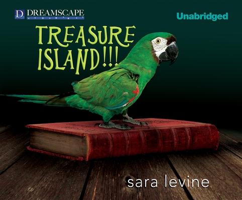 Treasure Island!!! Cover