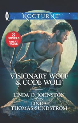 Cover for Visionary Wolf & Code Wolf