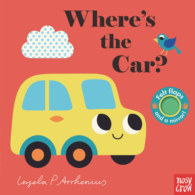Where's the Car? Cover Image