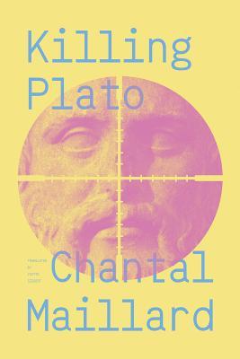 Killing Plato cover image