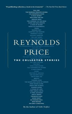 The Collected Stories Cover