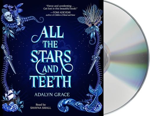 All the Stars and Teeth (All the Stars and Teeth Duology) Cover Image
