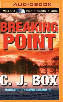 Breaking Point (Joe Pickett Novels #13) Cover Image