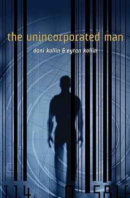 The Unincorporated Man Cover