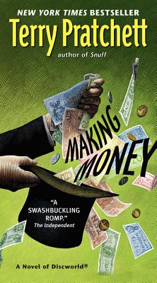Making Money: A Novel of Discworld Cover Image
