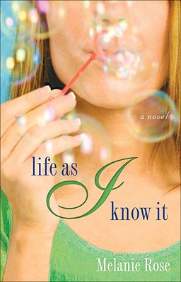 Cover for Life as I Know It