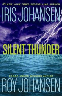 Silent Thunder Cover