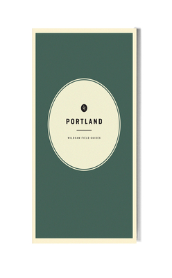 Portland (Wildsam Field Guides) Cover Image