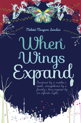 When Wings Expand Cover