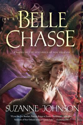 Belle Chasse Cover
