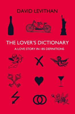 Lover's Dictionary Cover