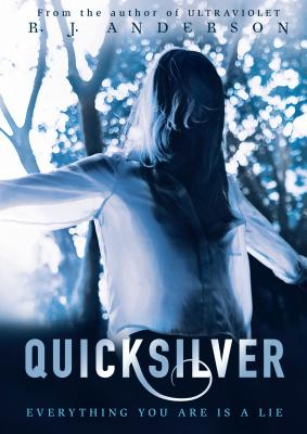 Quicksilver Cover