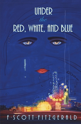 Under the Red, White, and Blue Cover Image
