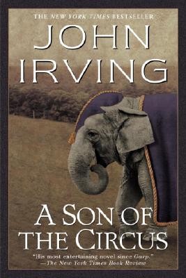 A Son of the CircusJohn Irving