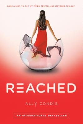 Reached (Matched #3) Cover Image