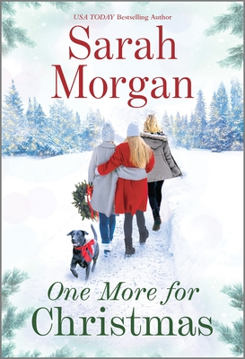 One More for Christmas Cover Image