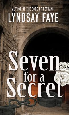 Seven for a Secret Cover Image