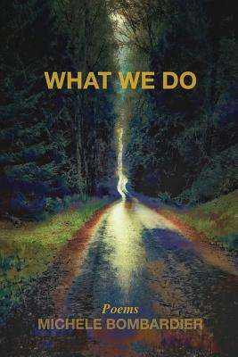What We Do Cover Image