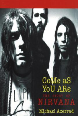 Come as You Are Cover