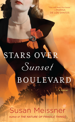 Stars Over Sunset Boulevard Cover Image
