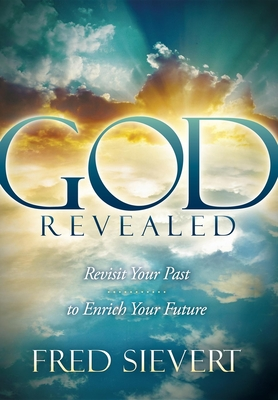 God Revealed Cover
