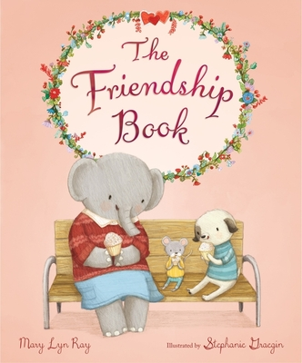 The Friendship Book Cover Image
