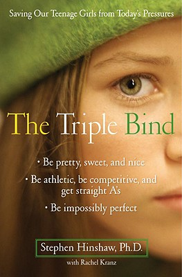 The Triple Bind Cover