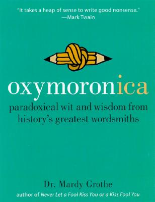 Oxymoronica Cover