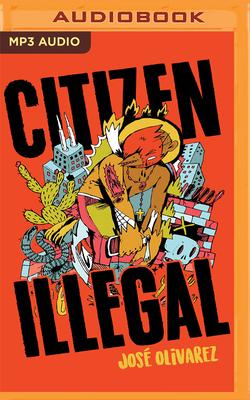 Citizen Illegal Cover Image