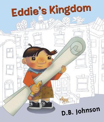 Eddie's Kingdom Cover