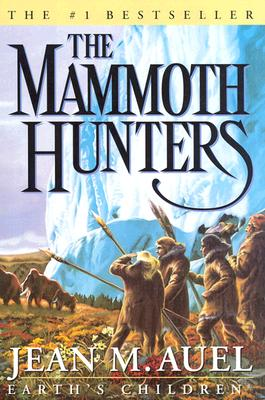 The Mammoth Hunters Cover Image