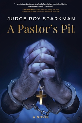 A Pastor's Pit Cover Image