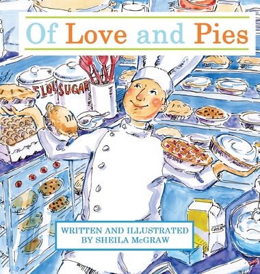 Of Love and Pies Cover Image