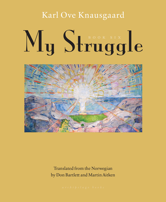 My Struggle: Book Six Cover Image