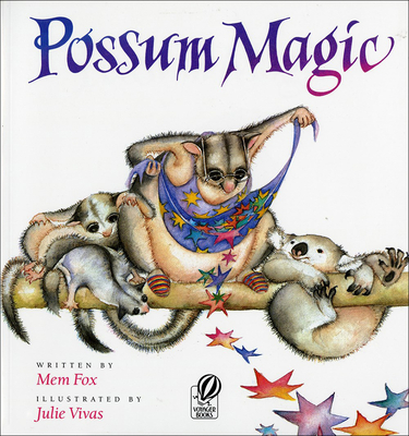 Possum Magic Cover Image