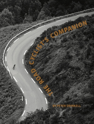 Cover for The Road Cyclist's Companion (Revised PB Edition)