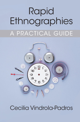 Rapid Ethnographies Cover Image