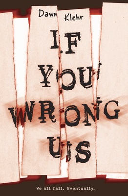 If You Wrong Us Cover