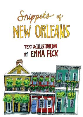 Snippets of New Orleans Cover Image